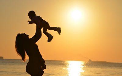 Ser mamá: lidiar con el pasado para mejorar el presente