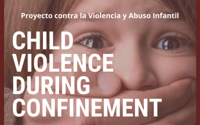 Child Violence During Confinement